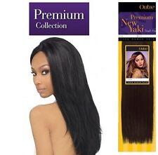OUTRE PREMIUM NEW YAKI 100% HUMAN HAIR