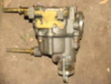 EVINRUDE Johnson OMC  7 1/2 hp Carb CARBURETOR