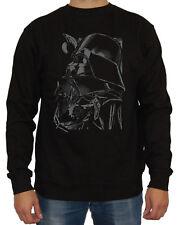 Darth Vader Sweater Fun Kult Star Wars Obi Wan Stormtrooper Yoda Boba Fett Fun