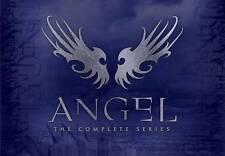 Angel: Seasons 1-5 (DVD, 2010, 30-Disc Set)