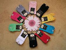 Bonnie Doon Socken Frou Frou trendige Farbenvielfalt Gr. 19 bis 38 Sommer NEU