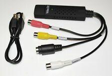 USB Grabber UTVF007 / 100% Hyperion / Ambilight / Raspberry PI kompatibel