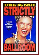 Strictly Ballroom   Australian Cinema Movies Posters Vintage  Films