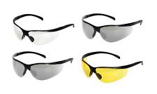 UCI I-920 Banda Safety Glasses Eye Protection Various Lens - 1,6 or 12 Pairs