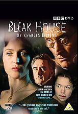 BLEAK HOUSE Charles Dickens BBC Gillian Anderson NEW SEALED DVD