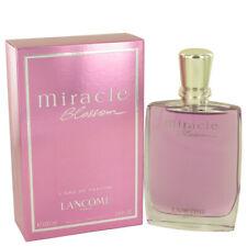 Miracle Blossom by Lancome Eau De Parfum Spray 3.4 oz/100 ml Women