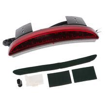 Motorcycle Fender Rear Brake Lamp LED Tail Light For