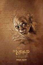 247164 The Hobbit An Unexpected Journey Movie Gulamu Art WALL PRINT POSTER FR