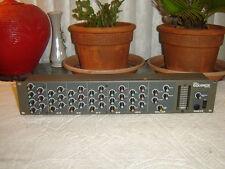 Audio Centron ACM-KB Equinox, Mixer, Vintage Rack