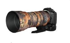 Sigma 120 400mm f4.5 5.6 DG Neoprene lens protection Standard & Premium ranges