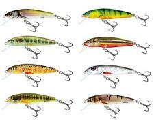Salmo MINNOW FLOATING dei pesciolini artificiali 5 cm/Pesce Persico Luccio Esca Plug