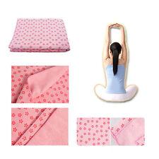 Mutil-color Yoga Towel Non-slip drape Soft Slip Resistant Eco-Friendly Yoga Mat
