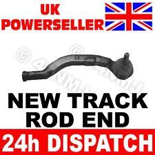 Vauxhall Vivaro Van 01on Right Outer Tie Track Rod END
