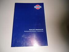 Werkstatthandbuch Karosserie Nissan Maxima QX A33 2000