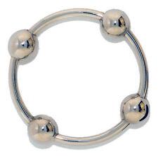 Orbital Head Ring, Cock Head Ring, Surgical Steel Penis Head Rings