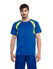 Herren Combi Sport Shirt / Belüftungszonen aus Netzgewebe | Nath
