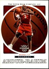 2003-04 Upper Deck Standing O Basketball Card Pick