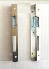 Winkelschließblech Schließblech Renovierung KFV 15-3E für Holztüren