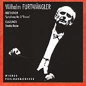 FURTWÄNGLER, WILHELM - EROICA/ SYMPHONIC POEM NEW CD