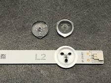 LENTILLE DIFFUSEUR BARRE LED LG 6916L-1974A-6916L-1975A-6916L-1980A ET AUTRES...