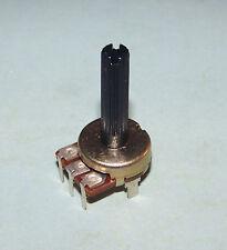 NEW 50k OHM Linear Taper Pot PC Pins POTENTIOMETER i