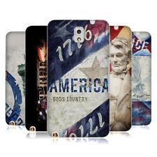 UFFICIALE Jason BULLARD AMERICA Soft Gel Custodia per Samsung Telefoni 2