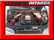 1998 1999 2000 2001 2002 2003 2004 2005 VW PASSAT 2.8 2.8L V6 AIR INTAKE RED
