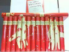 Die grosse Bertelsmann Lexikothek - Baselitz-Ausgabe in 15 Bänden komplett und d