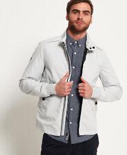 e93b49ecfed Abrigos y chaquetas de hombre Superdry de poliéster