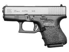GripOn Textured Rubber Full Grip Wrap for Gen 4 Glock 26 27 28 33 39