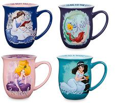 Disney Mugs Coffee Ebay