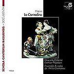 Hasse: La Contadina / Oddone, Regazzo, Ensemble Arcadia, Cremonesi
