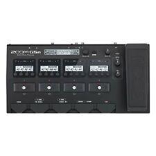 ZOOM G5n Guitar Multi Effect Processor Stomp Pedal EMS Japan +Tracking Number