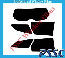 PSSC Pre Cut Rear Car Window Films - Ford Focus Estate 2011 to 2016