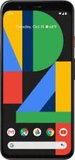 Google Pixel 4/4 XL 64GB/ 128GB CDMA + GSM Factory Unlocked  BLACK/WHITE