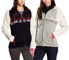NEW Dale of Norway Snetind Sweater Jacket Feminine Women's M-L-XL Wool Coat