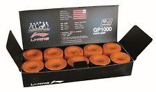 Li Ning Overgrip 10er Glue Box  Griffbänder Badminton Squash Tennis Griffband Gr