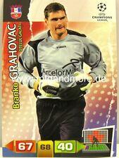 Adrenalyn XL Champions League 11/12 - Branko Grahovac