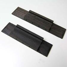 3 and 4 String Cigar box rosewood Bridge B99 B100