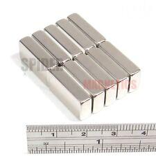 Néodyme Bloc Aimants 20 mm x 10 mm x 5 mm Strong Rare Earth Magnet 20x10x5 mm