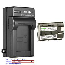 Kastar Battery Wall Charger for Canon BP-511 BP511A BP-508 BP-512A BP-522 BP-535