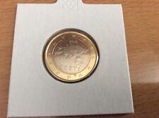 Estland Kursmünze (Wählen Sie zwischen 1 Cent - 2 Euro  Jahr 2011 , 2016 , 2018)