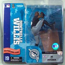 McFarlane Dontrelle Willis Florida Marlins MLB 9