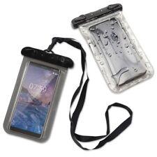 Schutzhülle Nokia Serie Tasche Handyhülle Wasserdichte Outdoor Hülle Cover Case