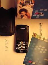 Telefono Cellulare SMARTPHONE BlackBerry  8100