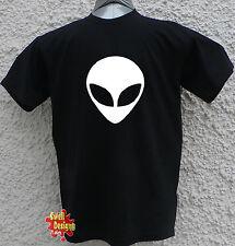 Alien Roswell Ufo símbolo T Shirt Todos Los Tamaños