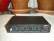 Ashly Cl100, Compressor Limiter