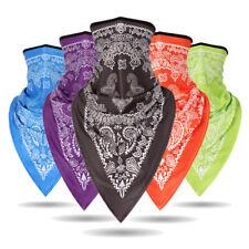 Face  Balaclava Scarf Neck Fishing Shield Sun Gaiter Headwear  Bandana