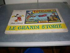 LE GRANDI STORIE N.6:  TOPOLINO E IL PIRATA ORANGO - GIUGNO 1967