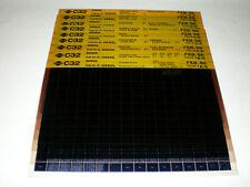 Microfich Ersatzteilkatalog Nissan Laurel C32 Stand 02/1986